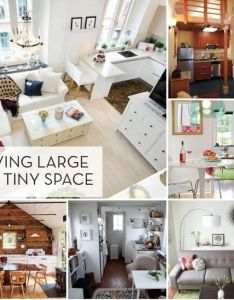 Eye candy beautifully designed tiny homes and apartments also rh pinterest