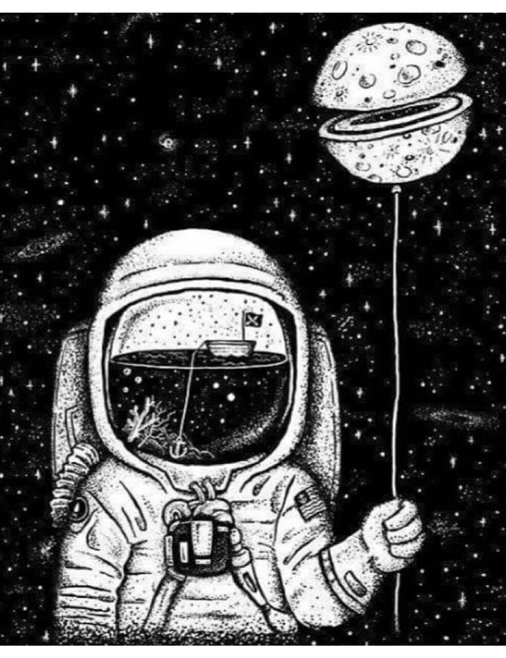Cute Constellations Wallpaper