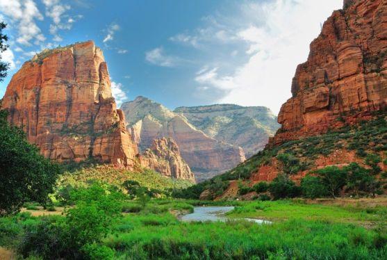Image result for Zion National Park+pinterest