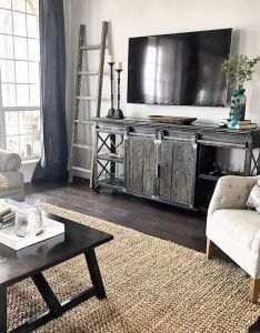 Decorating around tv can be  tricky undertaking regardless if you have the old model or latest high definition flat screen task remai  also rh pinterest