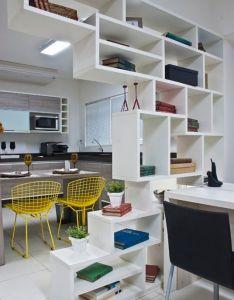 Nichos  separar ambientes separacionesdeambientes cercos perimetrales pinterest internal design open plan living and built ins also rh za