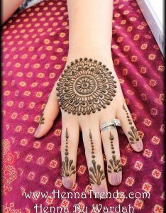 Traditional Simple Arabic Mehndi Designs For Left Hand Valoblogi Com