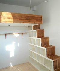 Loft Beds Box Room | Room inspiration | Pinterest | Lofts ...