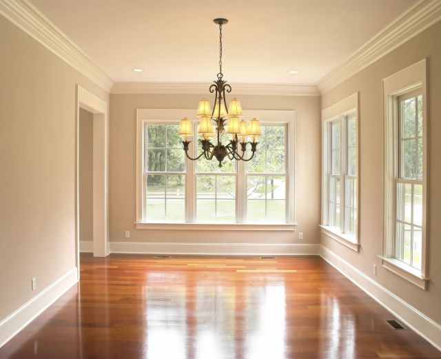 Crown Molding 101 Simon Thomas Homes