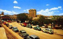 Nogales Sonora Mexico Vintage Postcards