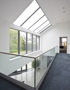Internal design double height space also cocina pinterest spaces hall and entrance rh