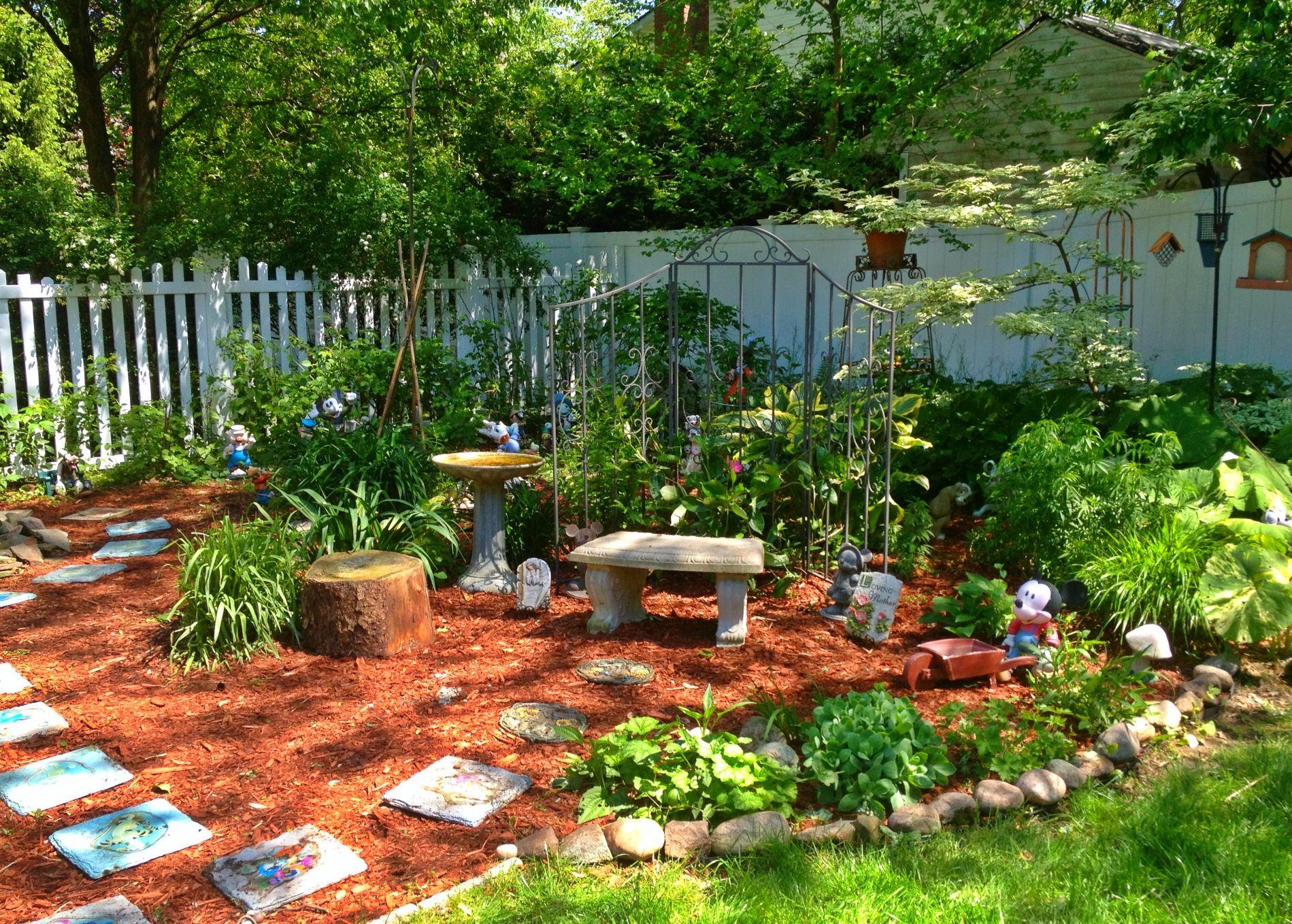 100 Ideas To Try About Memorial Garden Gardens Memorial