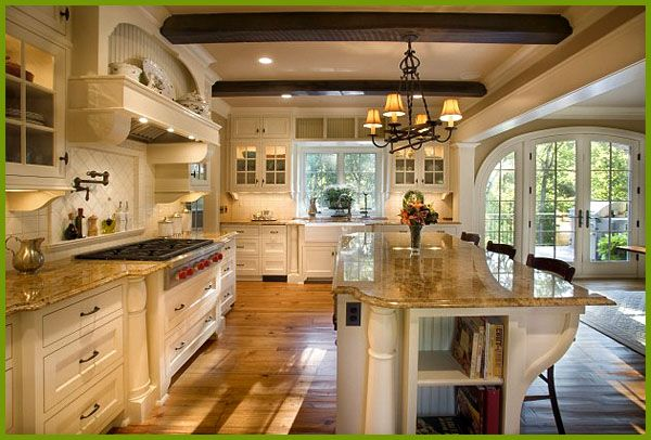 Galley Kitchen Layout Ideas Island