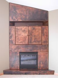 Fireplace Accent Wall Ideas. Top Thanks In Advance For ...