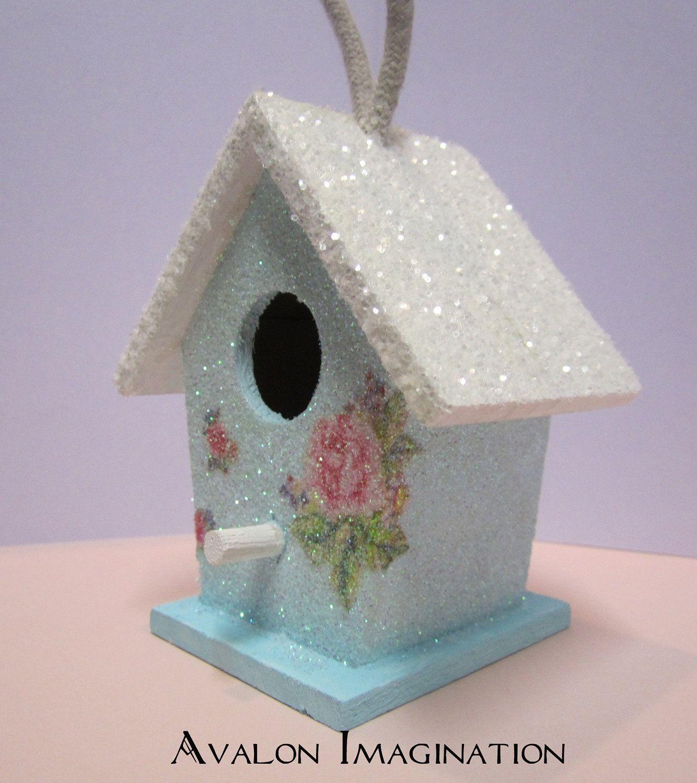 Shabby Chic Cottage Decor