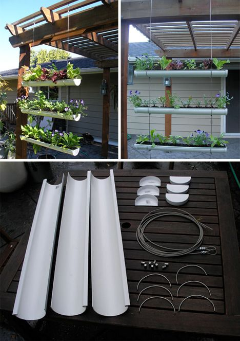 Diy For The Garden Urban Green 8 Ingenious Small Space Window
