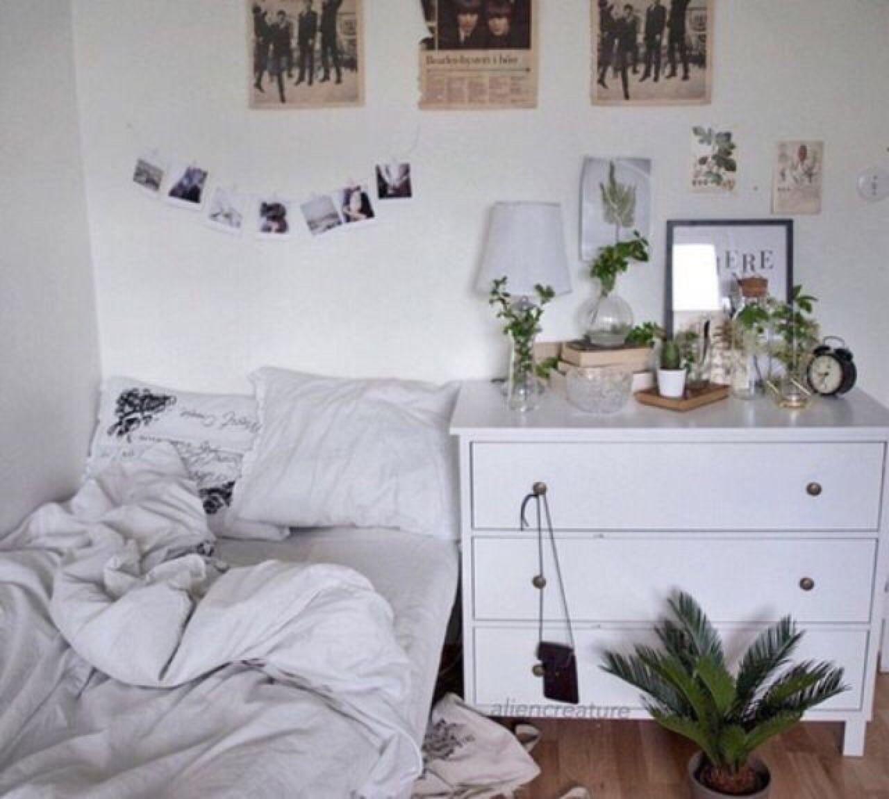 Korean Inspired Small Room