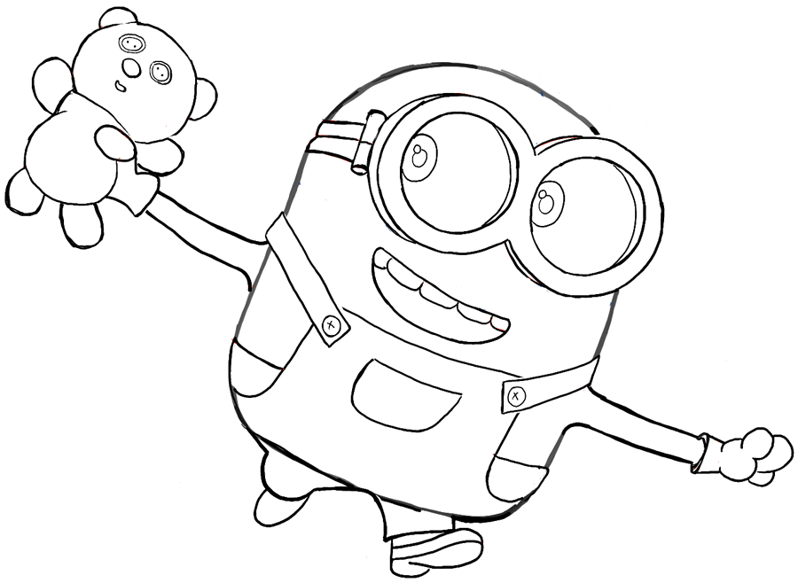 Picture Of Camera In Photography Coloring Page
