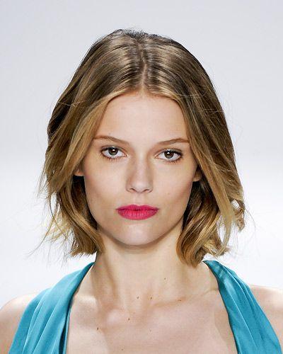 Frisuren Für Dünnes Haar Frisuren Für Feines Haar Feines Haar