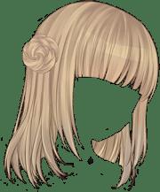 cute hairstyle dise de cabello