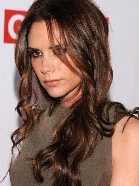 Langehaar #langefrisuren #frisuren #hairstyle #long Hair How To