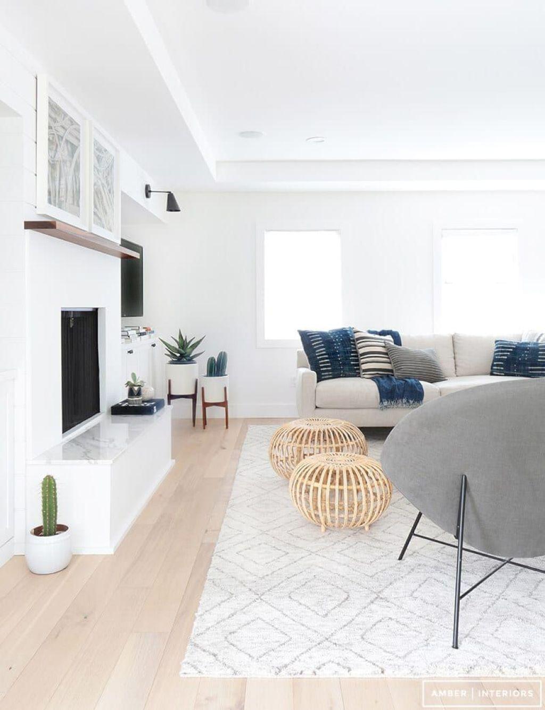 modern minimalist living room decor ideas also rh pinterest