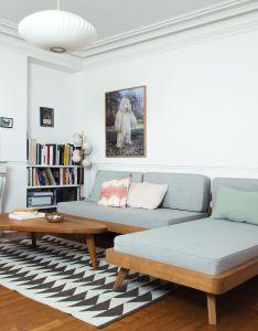 Shuttling between her paris apartment and german workshop gesa hansen strikes  balance while also rh pinterest