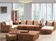 Indoor Wicker Furniture | Indoor rattan living room ...