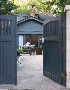 Home Front Gate Colour Design Home Design