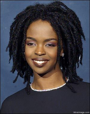 Lauryn Hill Natural Hair Images NATURAL IS COOL ENOUGH