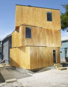 The final piece to residential compound xsmall what hell is this three rotated boxes with also container prefab art house pinterest rh za