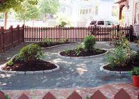 dog friendly backyard landscaping ideas | new brick ...