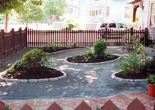 dog friendly backyard landscaping