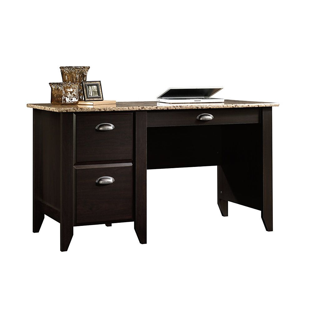 Office Depot 199 Sauder Samber Desk 29 12H x 53 18W