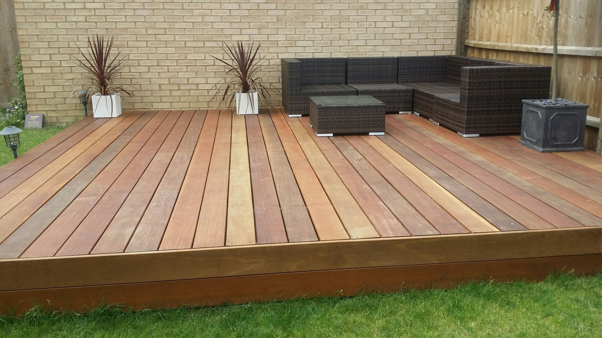 Raised Decking Ideas Uk Google Search Patio Pinterest