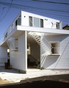 Building on design also housing pinterest architecture japanese rh
