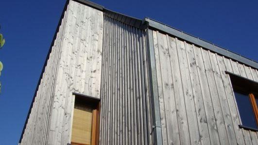 best bardage douglas ideas on pinterest bois douglas plans de maison avec piscine and ardoise et materiaux
