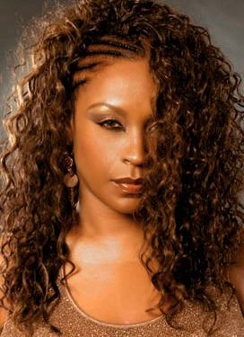 Braids Hairstyles For Black Women Different Options For
