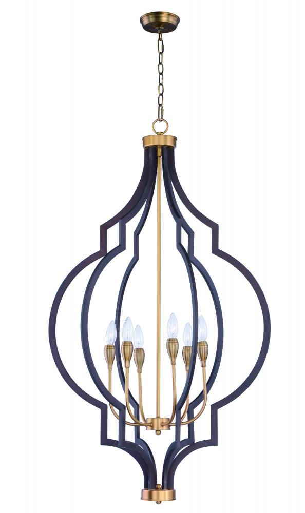 Crest Chandelier Ellen Lighting And Hardware