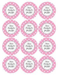 Ready to Pop Printable Labels Free | baby shower ideas ...