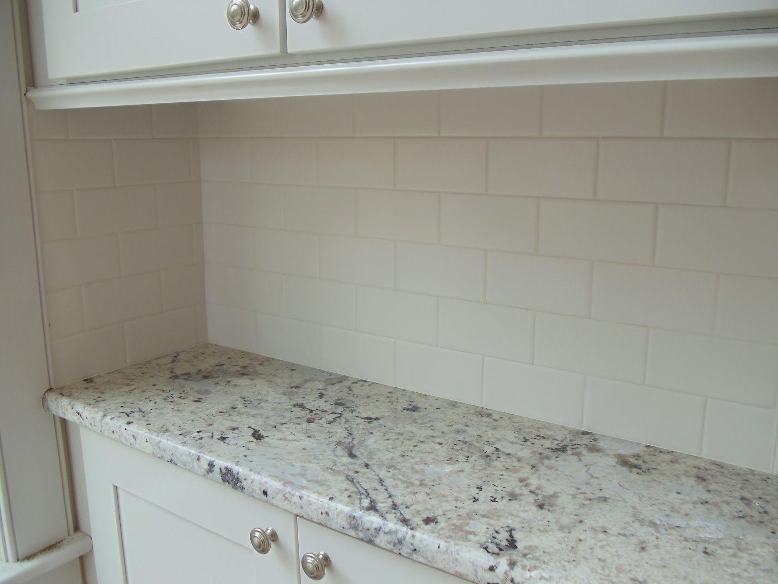 ceramic tile backsplash subway