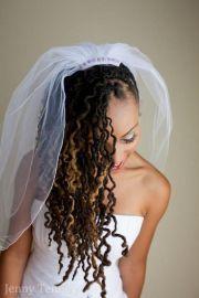 wedding styles natural hair
