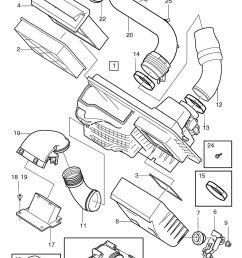 volvo s t engine parts diagram projects to try 2005 volvo s40 t5 engine parts diagram [ 906 x 1299 Pixel ]