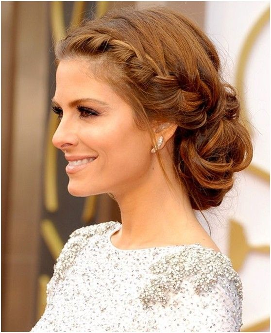 15 Braided Bun Updos Ideas Updo Wedding! And Braided Buns