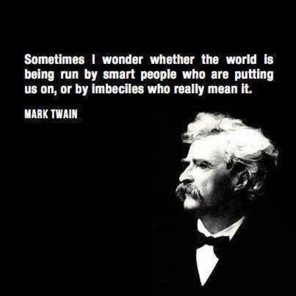 Quotes On Racism Mark Twain Quotes About Racism Images Quotes Picture