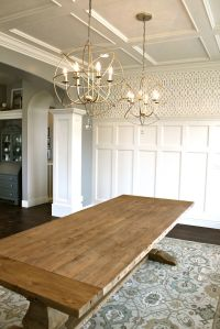 ceiling ideas on Pinterest | Ceilings, Beams and Tongue ...