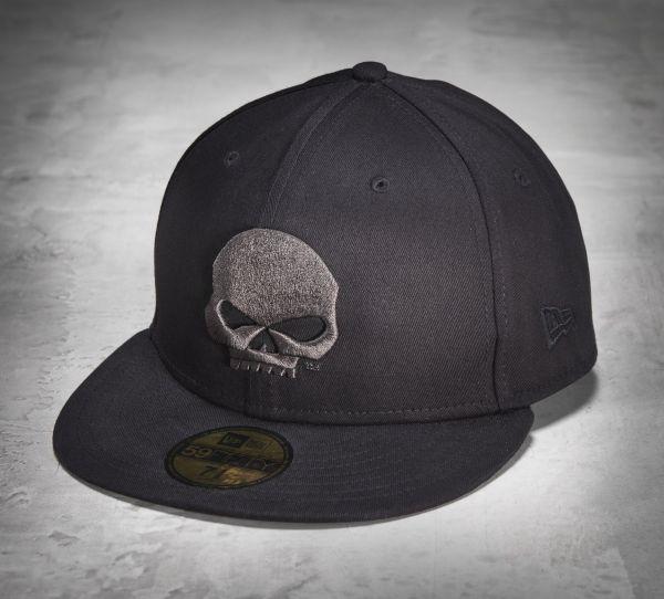 59fifty Skull Baseball Cap Style Nice And Verano