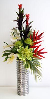 Beautiful Faux Flower Arrangements For Your Inspiration ...