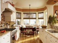 Table Talk Ideas : Gallery of Eat-in Kitchen Ideas ...