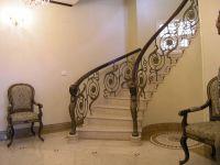 Steel Staircase Railings Interior Stair Railing Ideas ...