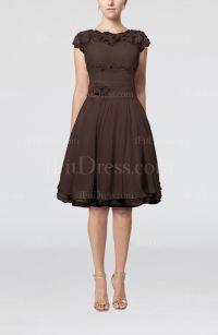 Chocolate Brown Bridesmaid Dresses   Chocolate Brown ...