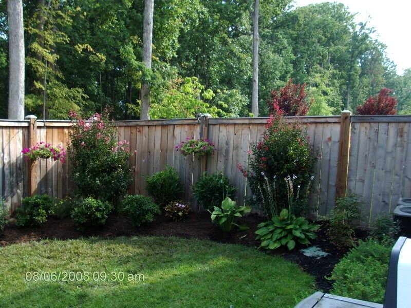 Landscaping Ideas For Small Townhouse Backyards