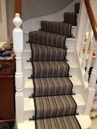 stair rods - Google Search | escaleras | Pinterest | Stair ...