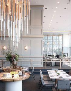 Best interior designs inspired by luxury restaurants also inspiration and ideas rh in pinterest