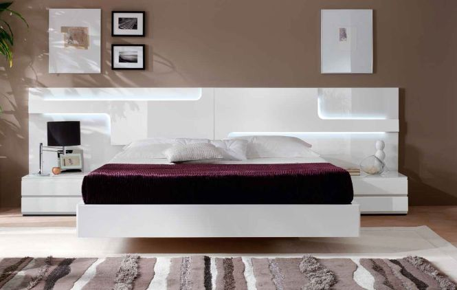 Contemporary Bedroom Furniture And Design With 9 Home 2017 Interior
